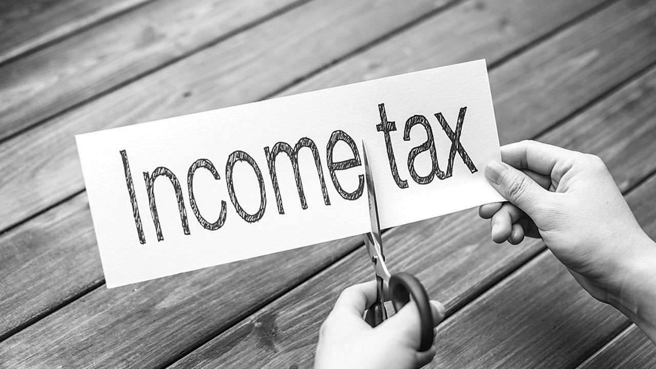 reduce income tax